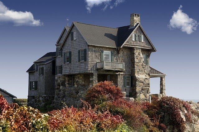 Immobilien Hauskauf ohne eigenes Kapital
